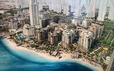 阿联酋迪拜-清风沙滩公寓