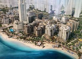 迪拜·清风沙滩公寓
