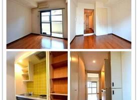 名古屋·2万美元日本稀缺包租房