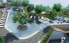 菲律賓馬卡提-AIR Residences