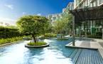泰國曼谷-Chocolate town