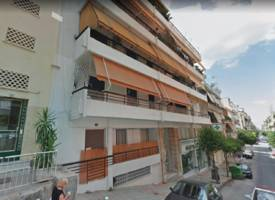 Athens·Southern Kallithea Boutique Apartment