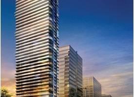 多伦多·多伦多市中心城区:1508室 426 University Ave Toronto