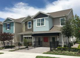 Orlando,·Goldenrod Reserve school district townhouse