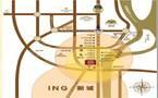 柬埔寨金边-太子中央广场