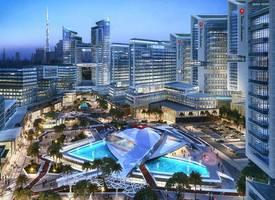 迪拜·迪拜兰博基尼未来城