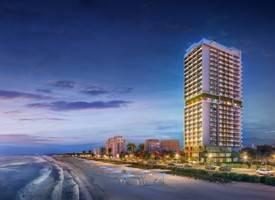 岘港·TMS Luxury Hotel Da Nang