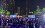 アラブ首長国連邦ドバイ-Burj Royale