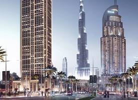 Dubai·Burj Royale