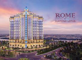 Ho Chi Minh City·Rome by Diamond Lotus