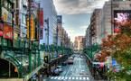 日本东京-「商铺」北千住连锁品牌商铺