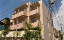 JapanTokyo-[The whole building] Nakano New Well Apartment