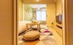 日本大阪-难波花园町公寓