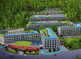 Phuket·Oceana Surin