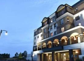 北海道·富良野雪山花园酒店
