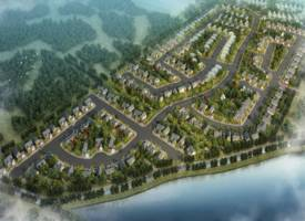 Houston·Gulf New Town Pradera Oaks