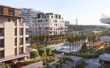 United Arab EmiratesDubai-THE NEIGHBOURHOOD