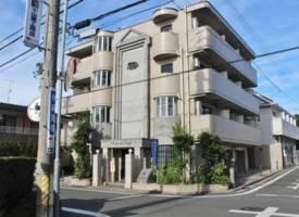 Nagoya·Aichi University Sunshine Apartment