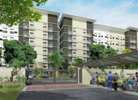 Quezon·Trees Residence