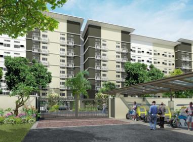 菲律宾曼达卢永-Gateway Regency Studios