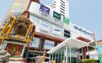 泰国曼谷-Plum Condo Ram 60 Interchange