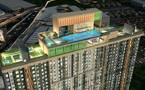 泰国曼谷-中央车站公寓 Plum Condo Central Station Phase II
