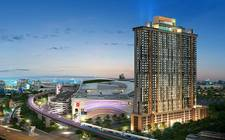 泰國曼谷-Plum Condo Central Station Phase II