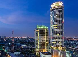 Bangkok·Sky Walk Reidence