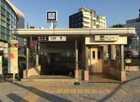 大阪·优墅NO.4——新今里独栋别墅