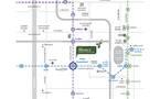 泰国曼谷-MRT 紫线 Taopoon 站精品公寓 The Privacy Taopoon