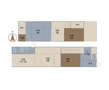 日本大阪-优墅·大阪