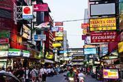 曼谷买房是高位接盘?人多地少在持续,今天犹犹豫豫,明天高攀不起!