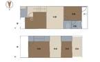 JapanOsaka-Yushu NO.10——Tianwangsi Business Circle Single Villa