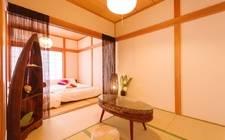 JapanOsaka-Yushu NO.11 - Xicheng Park Single Villa