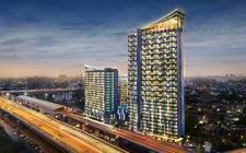 泰國曼谷-Metro Sky Prachachuen