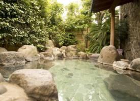 "Kamo County·""壹栋"" hot spring hot spring hotel"