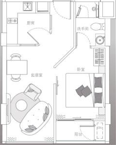 泰国普吉-悦苑酒店公寓