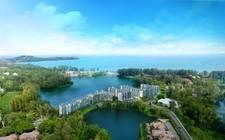 泰国普吉-悦梿海景酒店公寓