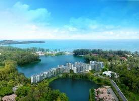 曼谷·Banyan Tree Seaview Hotel Apartment