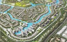 阿拉伯聯合酋長國迪拜-Mohammed Bin Rashid Al Maktoum City - District One