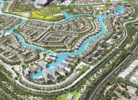 迪拜·Mohammed Bin Rashid Al Maktoum City - District One