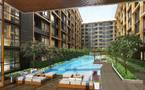 泰国曼谷-千禧苑公寓