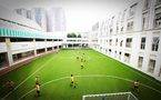 越南胡志明市-Cityland Riverside