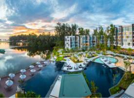 プーケット·Cassia Phuket Hotel 2