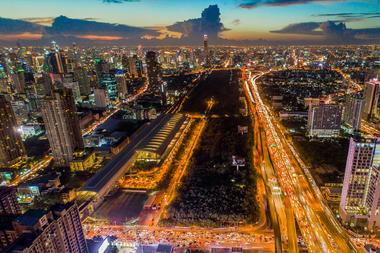 泰国曼谷-Chewathai Asoke