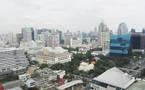 泰国曼谷-The Met