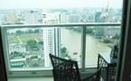 泰国曼谷-The River