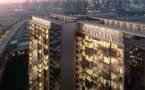 阿联酋迪拜-景荟公寓One Park Avenue
