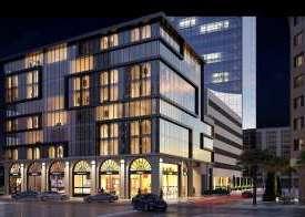 伊兹密尔·伊兹密尔市中心豪华酒店式公寓