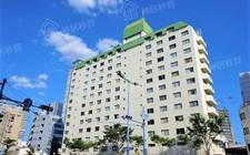 日本大阪-Megalo Corp. Fukushima Investment Park